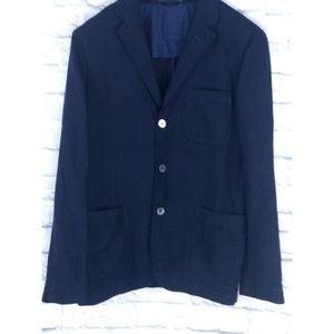 Ralph Lauren Polo Abraham's Sport Coat Jacket